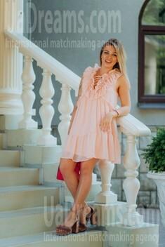 Iolanta von Lutsk 23 jahre - Lebenspartner sucht. My wenig öffentliches foto.