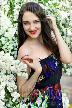 Alina von Zaporozhye 28 jahre - single russische Frauen. My wenig öffentliches foto.