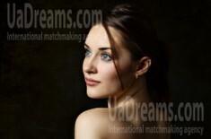 Alina von Zaporozhye 28 jahre - hübsche Frau. My wenig öffentliches foto.
