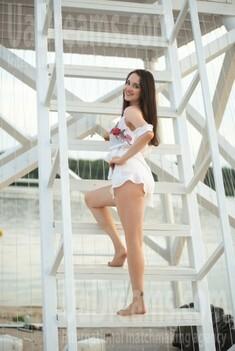 Alina von Zaporozhye 28 jahre - eine Braut suchen. My wenig öffentliches foto.