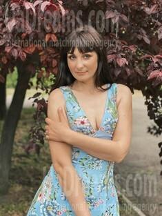 Lilia 33 jahre - sorgsame Frau. My wenig öffentliches foto.