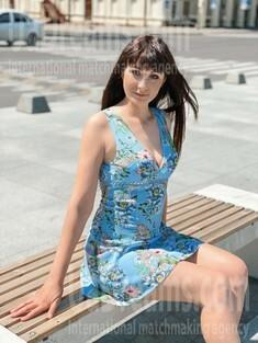 Lilia 33 jahre - zukünftige Ehefrau. My wenig öffentliches foto.