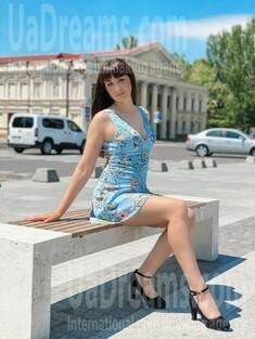 Lilia 33 jahre - schöne Braut. My wenig öffentliches foto.