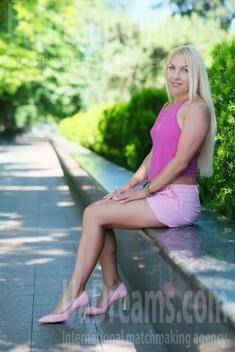 Maria von Odessa 33 jahre - weiches Licht. My wenig öffentliches foto.