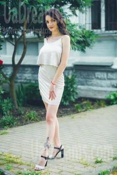 Diana von Sumy 18 jahre - kluge Schönheit. My wenig öffentliches foto.