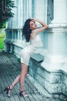 Diana von Sumy 18 jahre - single Frau. My wenig öffentliches foto.