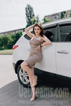 Viktoria von Cherkasy 25 jahre - zukünftige Frau. My wenig öffentliches foto.