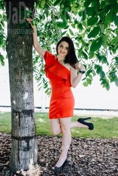 Viktoria von Cherkasy 25 jahre - zukünftige Braut. My wenig öffentliches foto.