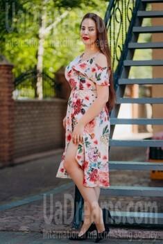 Iryna von Lutsk 21 jahre - heiße Frau. My wenig öffentliches foto.