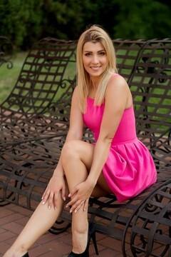 Julia von Sumy 31 jahre - liebende Frau. My wenig primäre foto.