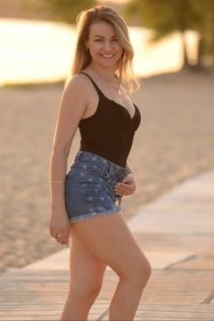 Tanya von Zaporozhye 36 jahre - wartet auf einen Mann. My mitte primäre foto.