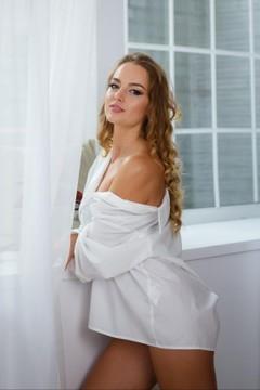 Julianna von Poltava 26 jahre - Fotosession. My mitte primäre foto.