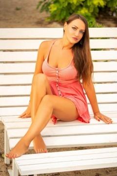 Katherine von Zaporozhye 40 jahre - single Frau. My wenig primäre foto.