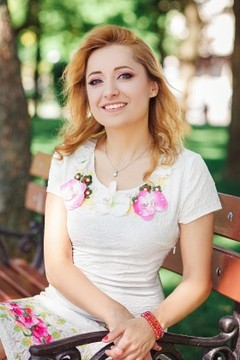 Elena von Kremenchug 42 jahre - hübsche Frau. My mitte primäre foto.