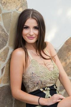 Lenochka von Sumy 25 jahre - Musikschwärmer Mädchen. My mitte primäre foto.