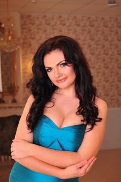 Anna von Odessa 37 jahre - romantisches Mädchen. My mitte primäre foto.