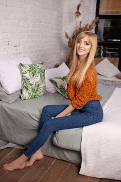 Olga von Dnipro 23 jahre - ein wenig sexy. My mitte primäre foto.