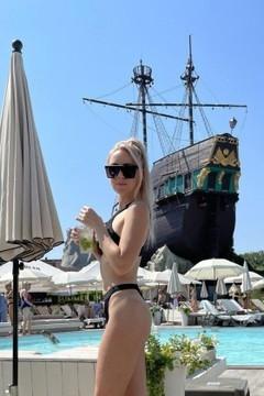 Alya von Kiev 33 jahre - natürliche Schönheit. My mitte primäre foto.