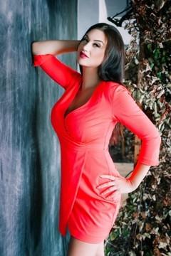 Irisha von Cherkasy 31 jahre - Freude und Glück. My mitte primäre foto.