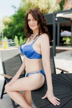 Valiusha von Poltava 36 jahre - romantisches Mädchen. My mitte primäre foto.