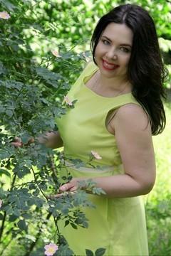 Tatyana von Odessa 42 jahre - Augen voller Liebe. My mitte primäre foto.