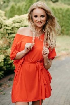 Tetiana von Ivano-Frankovsk 40 jahre - zukünftige Frau. My mitte primäre foto.