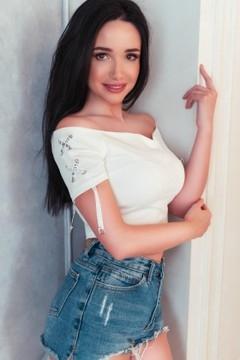 Nadya von Kiev 36 jahre - gute Laune. My mitte primäre foto.