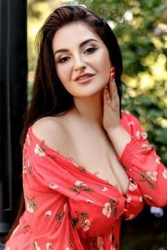 Mariana von Ivano-Frankovsk 23 jahre - liebevolle Frau. My mitte primäre foto.