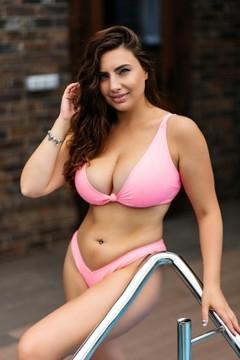 Marisha von Poltava 27 jahre - Ehefrau für dich. My mitte primäre foto.