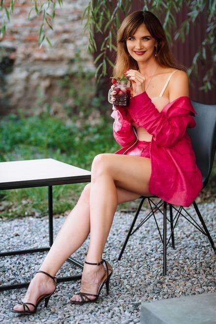 Anuta von Poltava 38 jahre - schöne Frau. My wenig primäre foto.