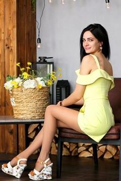 Natalya von Zaporozhye 31 jahre - single russische Frauen. My mitte primäre foto.