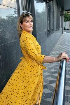 Elena von Kiev 57 jahre - geheimnisvolle Schönheit. My wenig primäre foto.