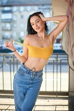 Katty von Kiev 31 jahre - schöne Frau. My wenig primäre foto.