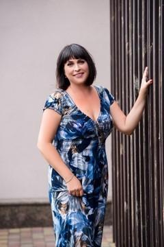 Elena von Cherkasy 47 jahre - Lebenspartner sucht. My wenig primäre foto.