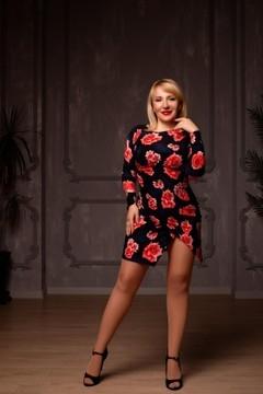 Helen von Zaporozhye 42 jahre - es ist mir. My mitte primäre foto.