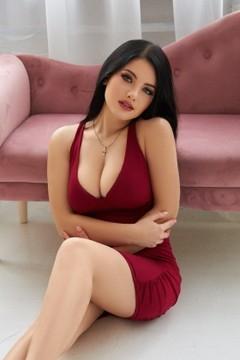 Maryana von Ivano-Frankovsk 18 jahre - natürliche Schönheit. My mitte primäre foto.