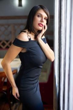Nataly von Kremenchug 32 jahre - ukrainisches Mädchen. My mitte primäre foto.