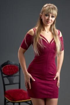 Natalia von Kremenchug 34 jahre - Lebenspartner suchen. My mitte primäre foto.