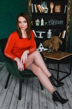 Olya von Kremenchug 35 jahre - heiße Lady. My wenig primäre foto.
