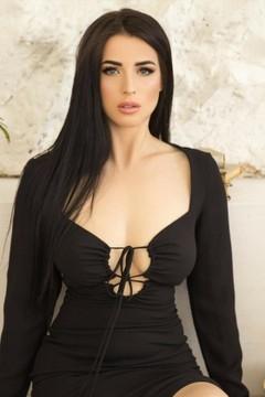 Olesya von Sumy 30 jahre - begehrenswerte Frau. My mitte primäre foto.