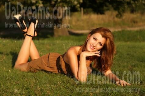 Julia von Sumy 31 jahre - kluge Schönheit. My wenig öffentliches foto.