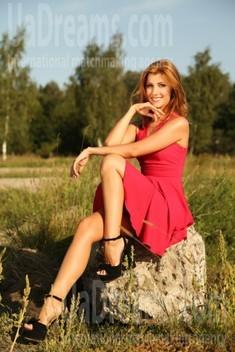 Julia von Sumy 31 jahre - begehrenswerte Frau. My wenig öffentliches foto.