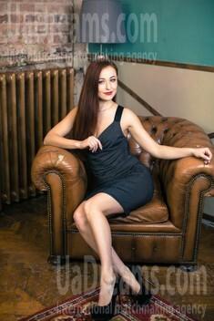 Irishka von Sumy 30 jahre - ukrainische Frau. My wenig öffentliches foto.
