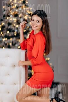 Marina von Poltava 31 jahre - geheimnisvolle Schönheit. My wenig öffentliches foto.