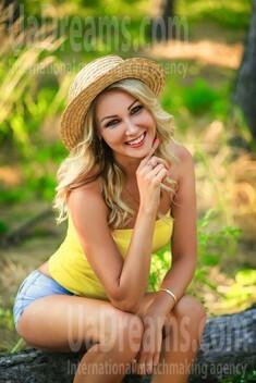 Natalie von Zaporozhye 34 jahre - hübsche Frau. My wenig öffentliches foto.