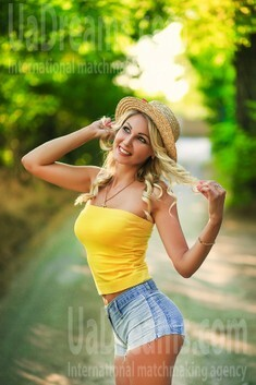 Natalie von Zaporozhye 35 jahre - reizende Frau. My wenig öffentliches foto.