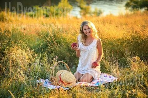 Natalie von Zaporozhye 34 jahre - schön und wild. My wenig öffentliches foto.