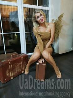 Natalie von Zaporozhye 34 jahre - einfach Charme. My wenig öffentliches foto.