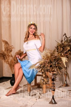 Natalie von Zaporozhye 34 jahre - zukünftige Ehefrau. My wenig öffentliches foto.