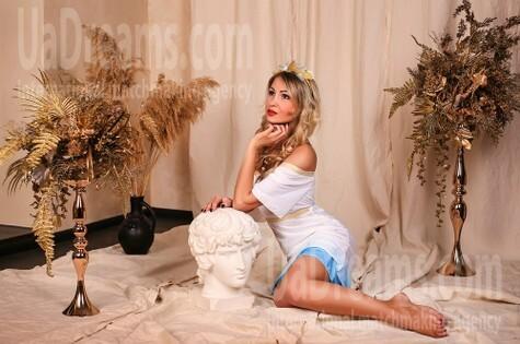 Natalie von Zaporozhye 34 jahre - Ehefrau für dich. My wenig öffentliches foto.